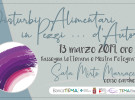 Disturbi Alimentari in Pezzi … d'Autore | 13 marzo 2019
