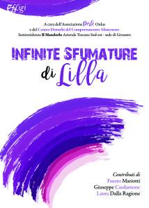 Infinite sfumature di lilla - Copertina