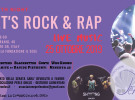 Let's Rock & Rap | Live Music per i Disturbi Alimentari