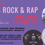 let's rock and rap disturbi alimentari