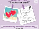 nine truths world eating disorders day